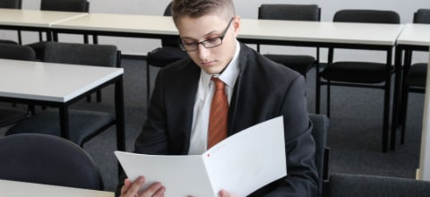 5 tips how to prepare for a university interview