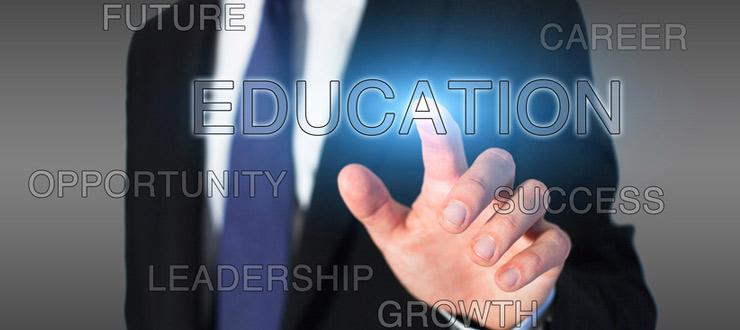 Master of Education Management
