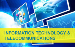 Information Technology & Telecommunications