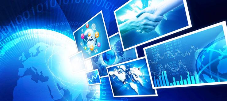 Що таке інформаційні технології: Апаратне та програмне забезпечення